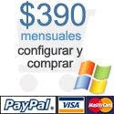 Comprar Servidor Dedicado - Windows Hosting